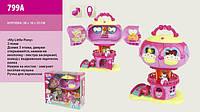 Пони и игровые наборы для девочек my little pony