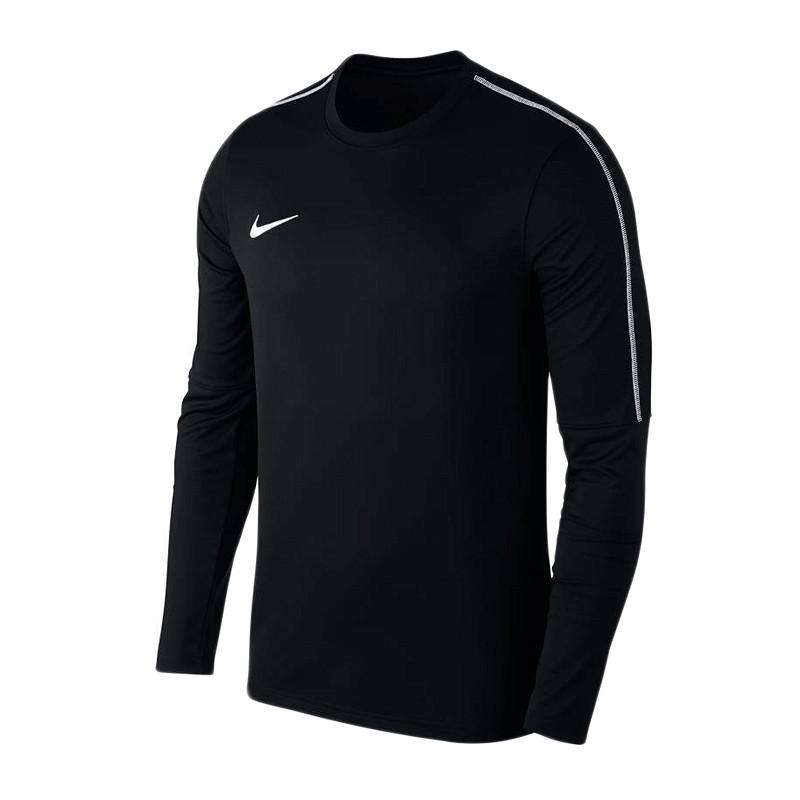 2f33a0ca Nike Park 18 Crew Top Training 010 (AA2088-010), цена 739,50 грн., купить в  Киеве — Prom.ua (ID#885626502)
