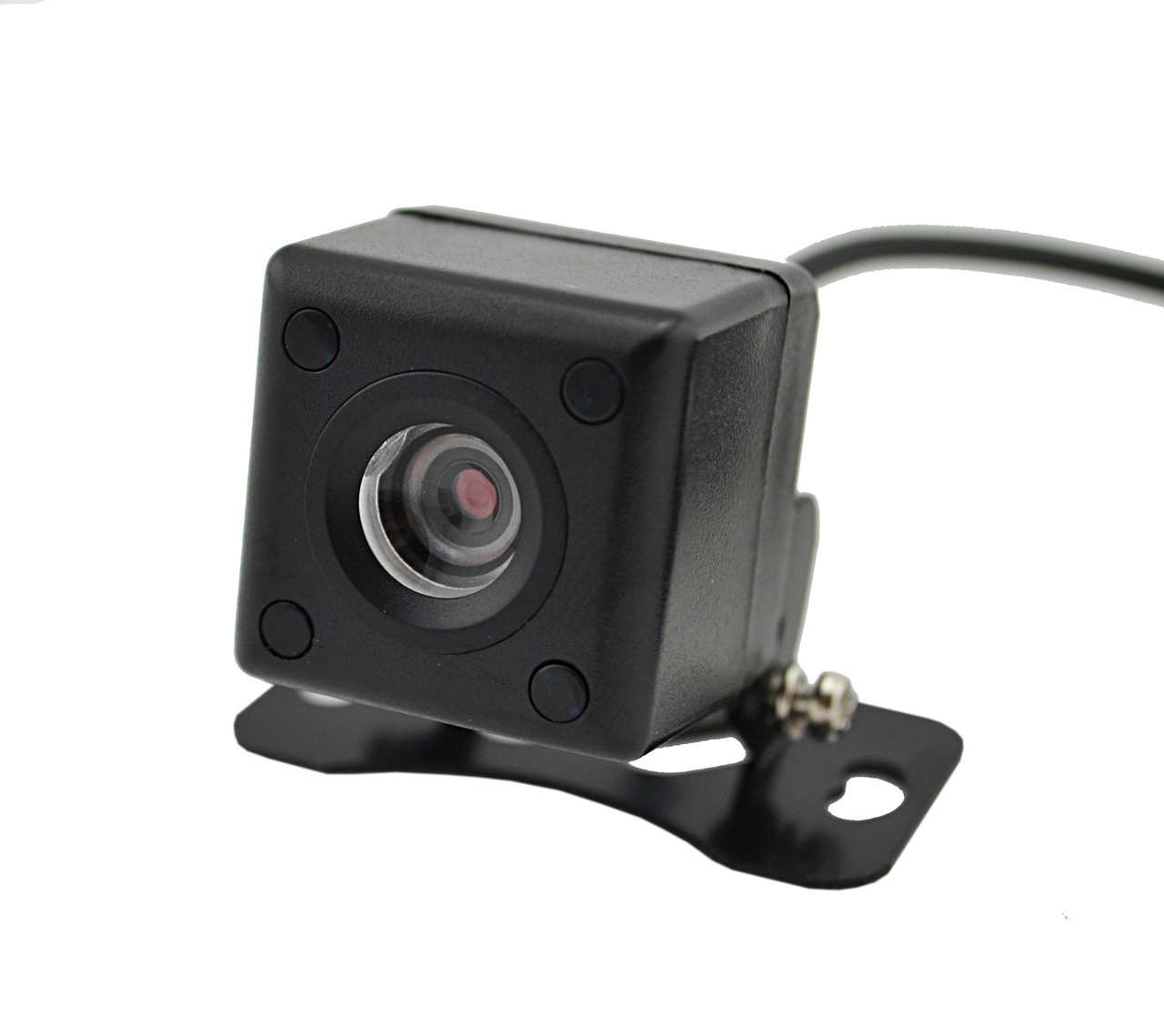Автомобильная камера заднего вида 101 IR ночная видения