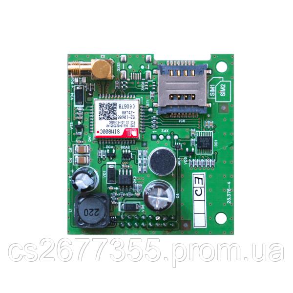 GSM-комунікатор M-GSM