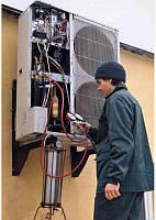 Сезонное обслуживание оборудования холодильного и торгового