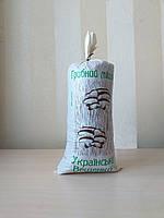 Грибний мішок для вирощування Гливи
