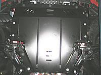 Защита картера двигателя для Mercedes S-Klasse W221