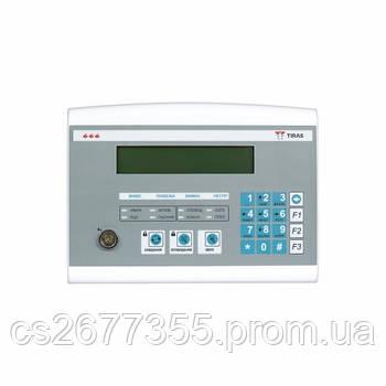 Виносна панель керування ВПК-16.128