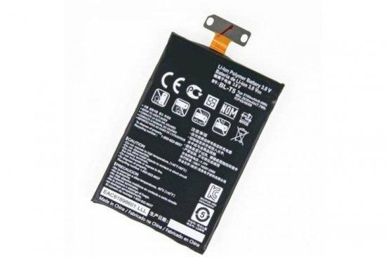 Акумулятор BL-T5 для LG E960 Nexus 4, E975 Optimus G, 2100 mAr