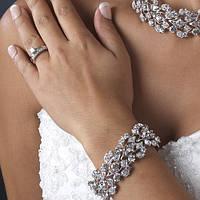 Праздничные вариации серебряных браслетов от интернет-магазина «Каталог серебра»