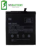 Оригинальный аккумулятор АКБ батарея Xiaomi Mi Mix / BM4C 4300 mAh 3.85 V
