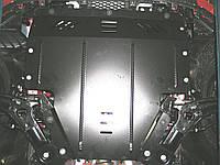 Защита картера двигателя для Mercedes ML-Klasse W164