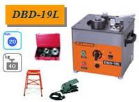 Станки для гибки арматуры DBD-19L