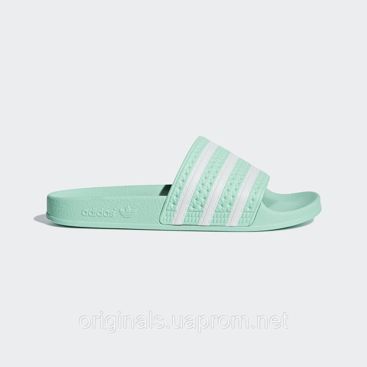 Тапочки Adidas Adilette W CG6538