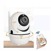 Камера видеонаблюдения для дома Cloud Storage Camera , WiFi камера облачного хранения