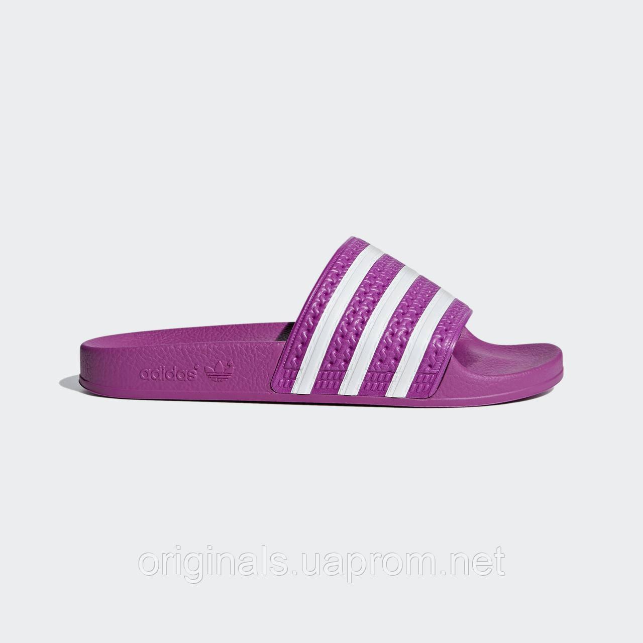Женские шлепанцы Adidas Adilette W CG6539