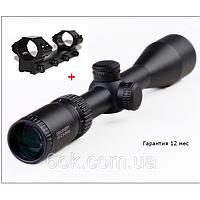 Оптический прицел Discovery Optics Air Magnum 3-9х40 Mil-Dot