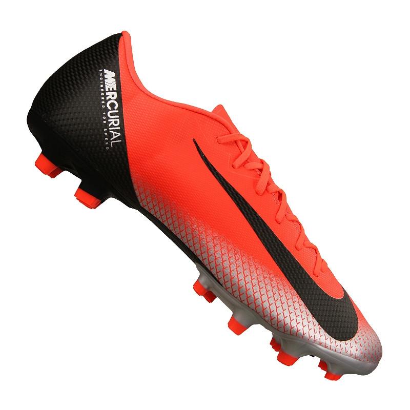a5b46f59 Nike Vapor 12 Academy CR7 MG 600 (AJ3721-600), цена, купить в Киеве ...