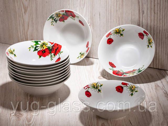 Глубокие тарелки для супа
