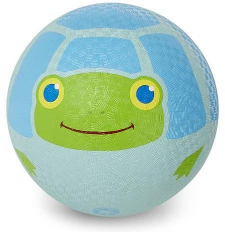 "Мяч Melissa & Doug SUNNY PATCH ""Черепашка Дилли"""
