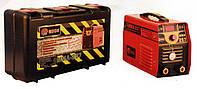 Сварочный инвертор Edon MINI MMA-257 в чемодане