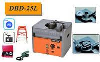 Станок для гибки арматуры DBD-25L