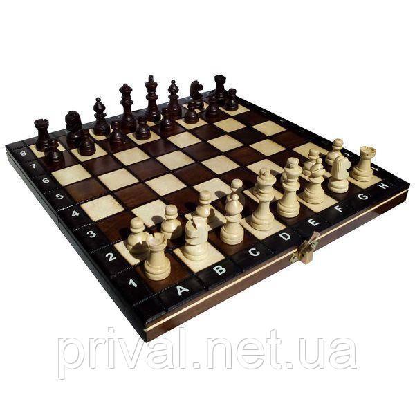 Шахматы Madon Школьные магнитные с-140s