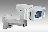 Наружная камера Green Vision GV-CAM-L-C7712FW4/OSD Сенсор SONY, ЧИП SONY  700тв линий