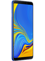 Смартфон Samsung Galaxy A9 2018 Lemonade Blue (SM-A920FZBDSEK) Оригинал Гарантия 12 месяцев, фото 3