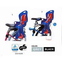 Велокресло BT-BCS-0002 до 22 кг