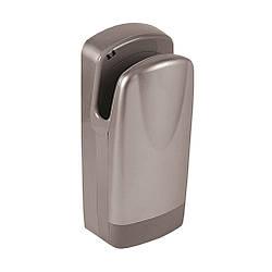 Автоматична сушарка для рук, сірого кольору
