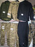 Форма крой NАТО и украинской армии (китель +брюки) в 9-ти цветах