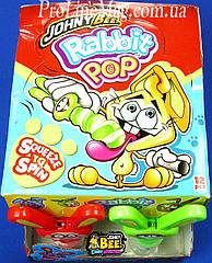 Леденец JOHNY BEE® Rabbit Pop