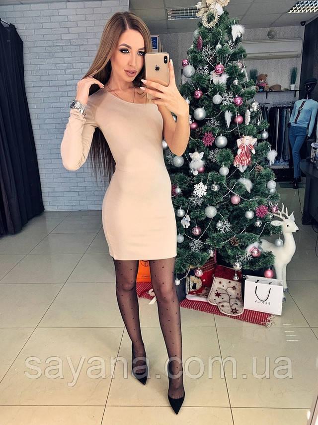 молодежное платье интернет