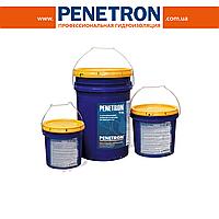 Пенетрон, 25 кг. - проникающая гидроизоляция бетона