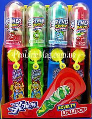 Леденец-игрушка спинер X-TREME® Spiner Candy