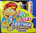 Леденец спинер X-TREME® Spiner Candy, фото 2