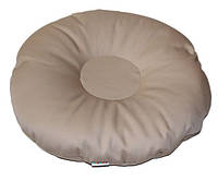 Подушка при геморрое Круглая ТМ Лежебока