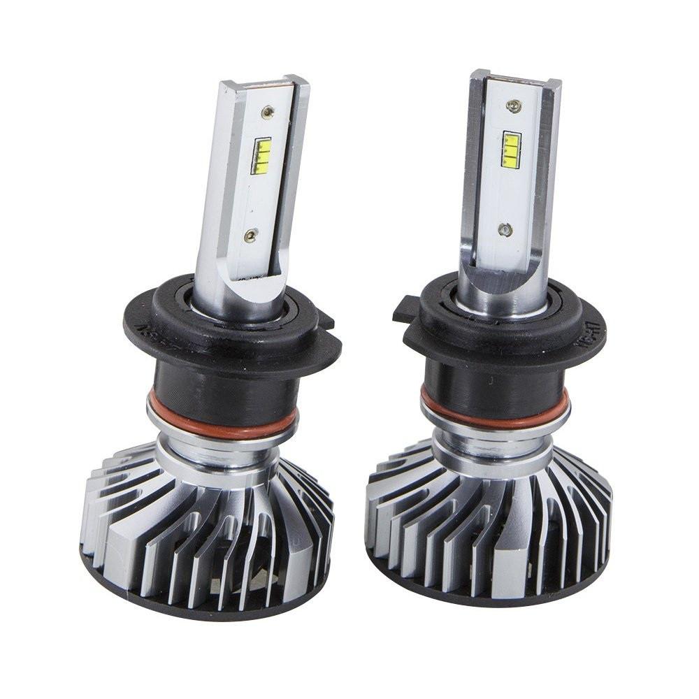 LED лампы Sho-Me G6.3 H7, H11, HB4