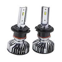 LED лампы Sho-Me G6.3 H7, H11, HB4, фото 1