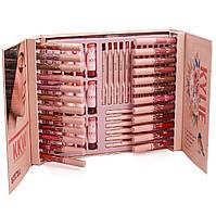 Набор декоративной косметики KYLIE KKW by Kylie Cosmetics 54 в 1