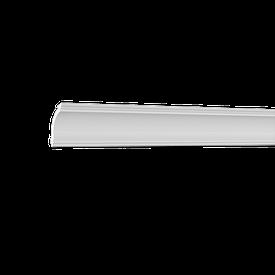 Карниз Європласт 1.50.101 (68x69)мм