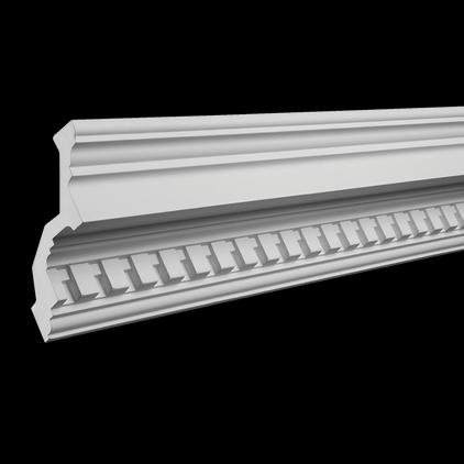 Карниз Европласт 1.50.111 (116x113)мм
