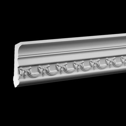 Карниз Европласт 1.50.186 (83x56)мм