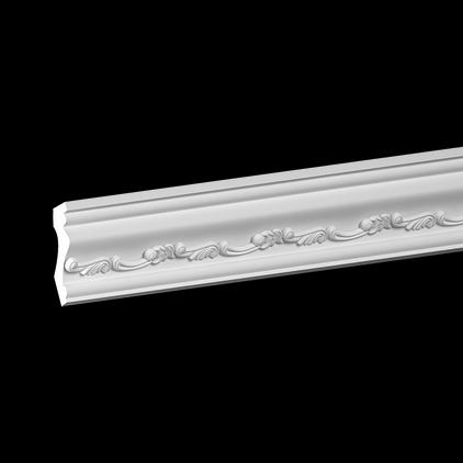 Карниз Европласт 1.50.192 (70x40)мм
