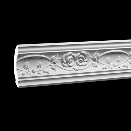 Карниз Европласт 1.50.205 (66x72)мм