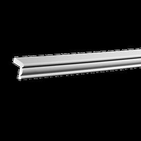 Плинтус угловой Европласт 1.50.258 (27х25)мм