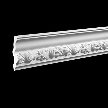 Карниз Европласт 1.50.259 (81x36)мм