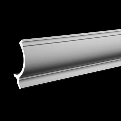Карниз Европласт 1.50.261 (101x102)мм