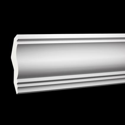 Карниз Европласт 1.50.273 (198x130)мм
