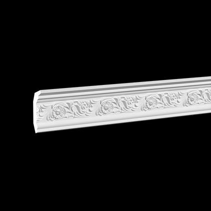 Карниз Европласт 1.50.274 (86x57)мм