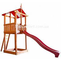 Игровая детская площадка Волна 2