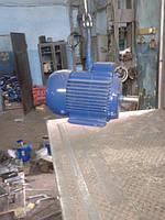 Электродвигатель 7,5 квт 3000 об, Украина, АИР112М2, 4АМ 112М2 Украина, Россия