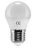 Лампа Светодиодная для Гирлянды Белт Лайт LED G45 5W E27